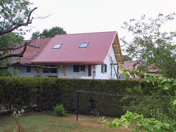 Réfection toiture Martigues